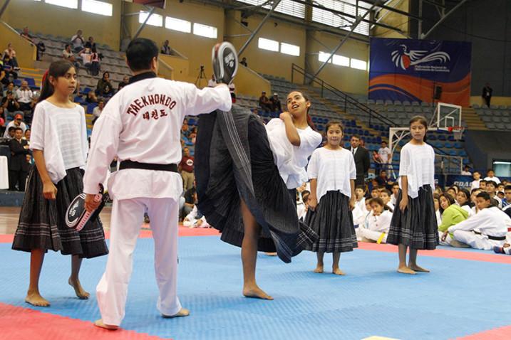 Guatemala national championships