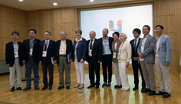 fisu 2015 conference