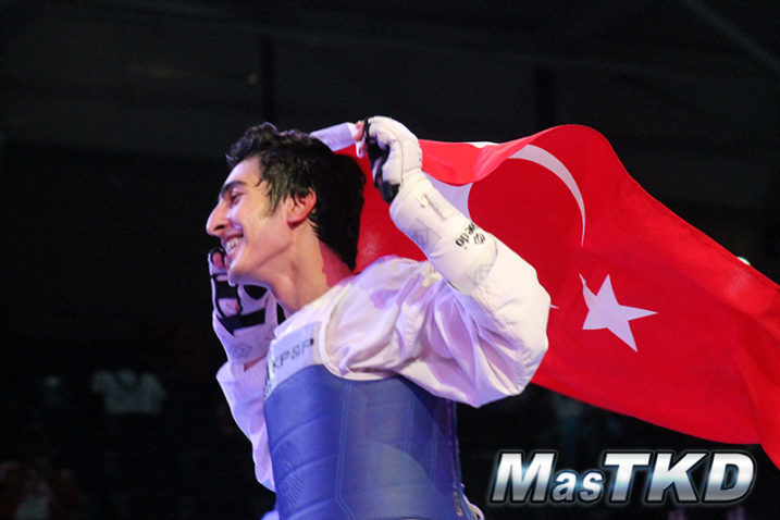 Turkey showed off, but Asia still rules 2016 Junior World Championships