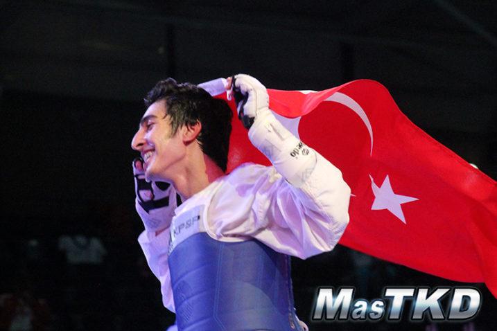 Turkey showed off, but Asia still rules 2016 Junior World Championships