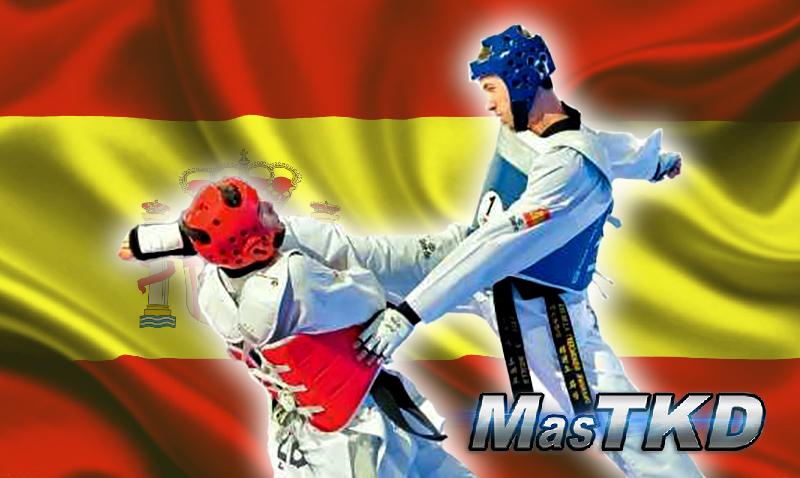 15th Spanish Open (G-1)