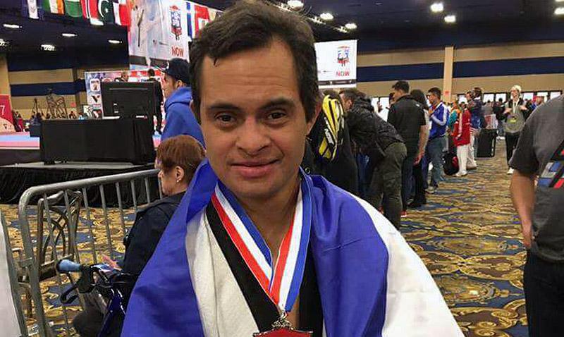 Para Taekwondo World Rankings announced following US Open
