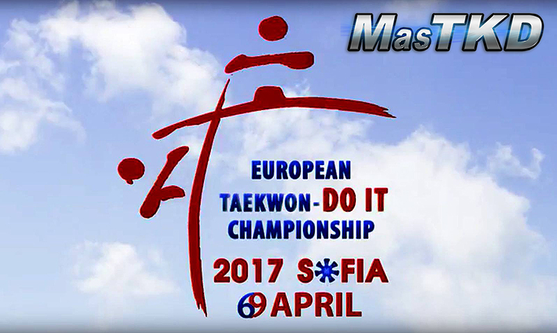ETU European Under 21 Taekwondo Championships 2017: Overview Results