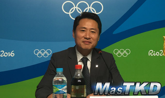 "Ji Ho Choi: ""Through unity, PATU can only succeed"""