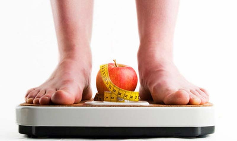 Extreme weight loss: a risk to life