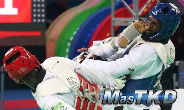 Super-Elite 'World Taekwondo Grand Slam' Series Announced