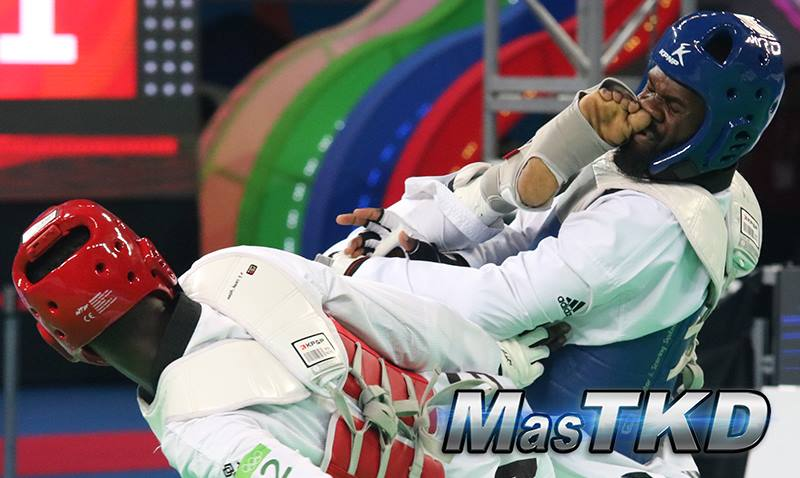 Super-Elite 'World Taekwondo Grand Slam' Series Announced
