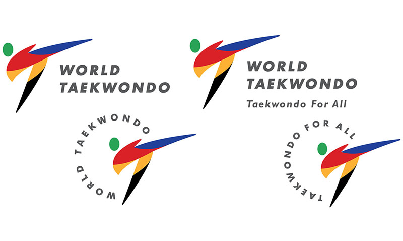 WTF Rebrands to World Taekwondo