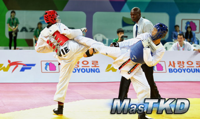 Egyptian Resort Hosts 2017 World Taekwondo Cadet Championships