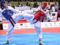 Ergin wows crowds at 2017 World Taekwondo Cadet Championships