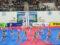 1st WT President's Cup, Asian Region Taekwondo Championships