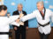UN High Commissioner for Refugees Awarded Taekwondo Black Belt