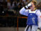 GB's Walkden Writes Taekwondo History