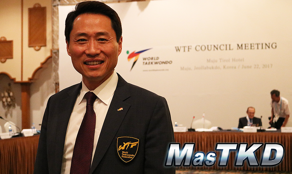 WT considers creating the official Taekwondo Hall of Fame