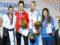 Taekwondo reached its zenith in Maksim Khramtcov's performance