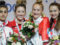 Jade Jones doubled her European gold titles in Kazan