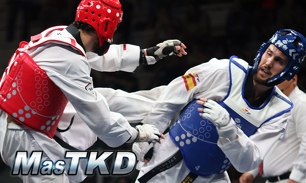 Last day of Grand Prix at Rome gives to Korea and Russia the gold