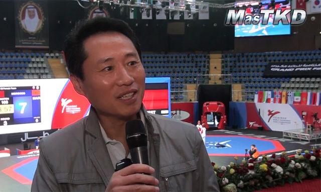 Ji Ho Choi, PATU President revealed important information