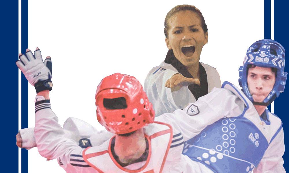 home-OPEN-PANAMERICANO Taekwondo