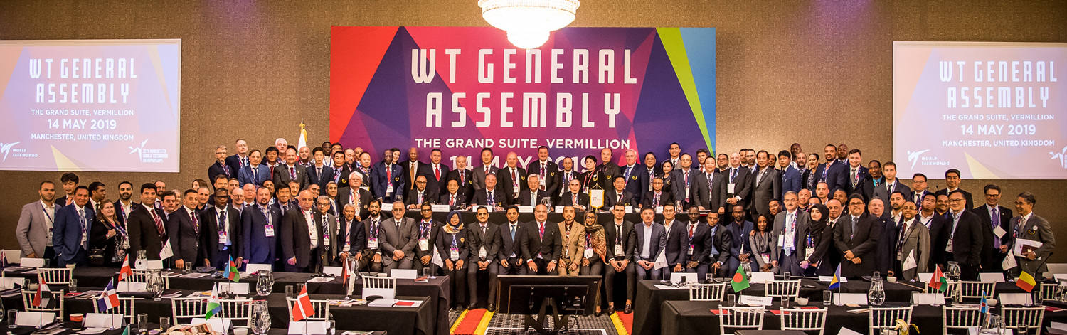 WT General Assembly focuses on enhancing good governance