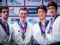 Great Britain and Korean claim world titles on day 3 of World Taekwondo Championships