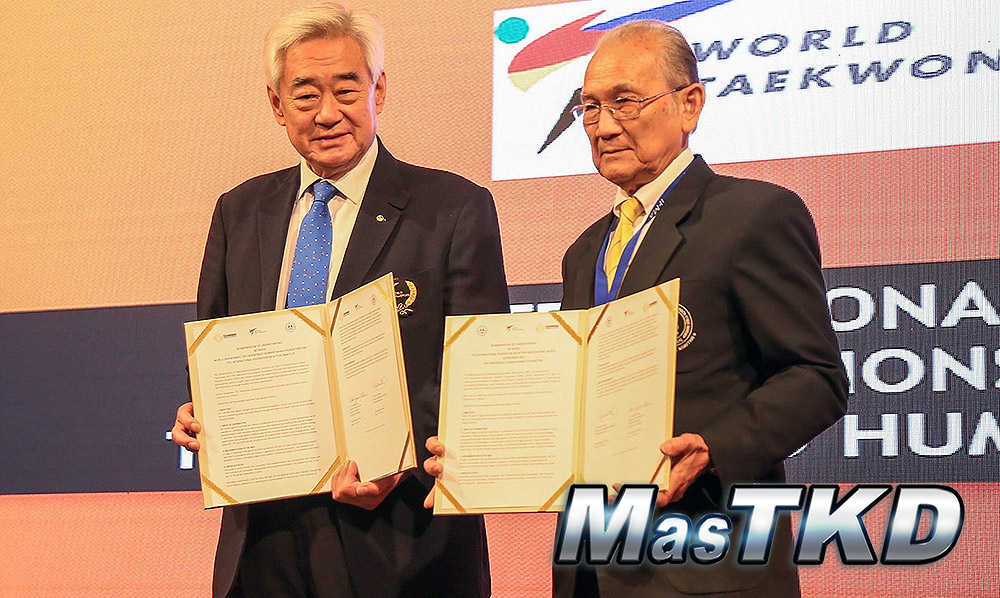 WT, THF and International Federation Muaythai Associations formalise cooperation