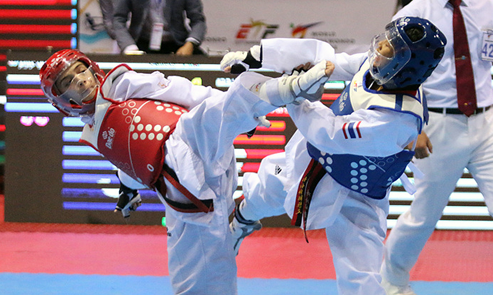 Youth set to clash at Tashkent 2019 World Cadet Taekwondo Championships