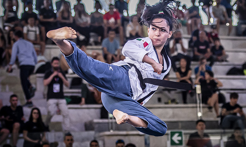 Wuxi prepares to host WT World Cup Team & Poomsae Championships
