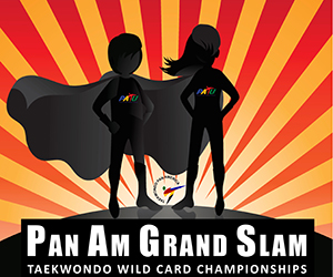 Pan Am Grand Slam 2020