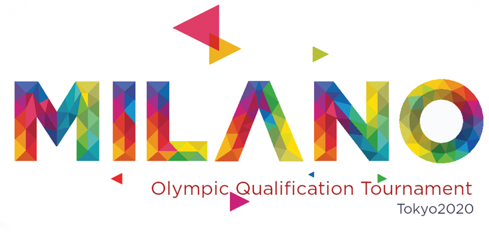 Olympic Qualification Tournament reveals its visual identity