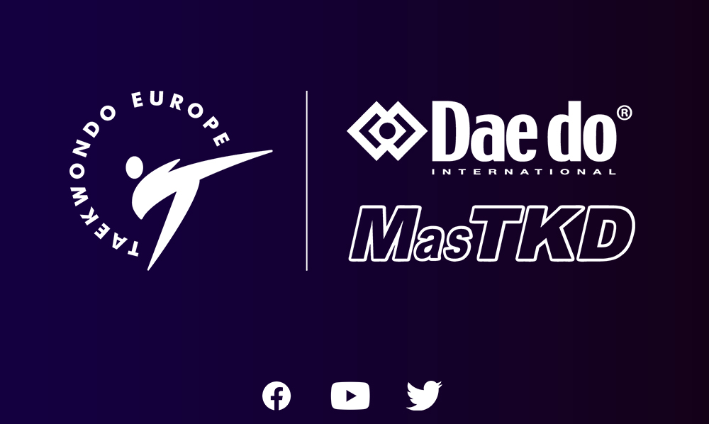 Taekwondo Europe partners up with MasTKD